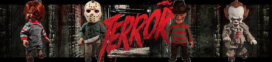 Categoria Terror