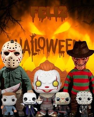 Halloween Mobile 2020