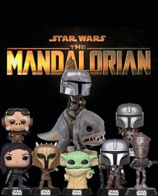 Mandalorian Mobile