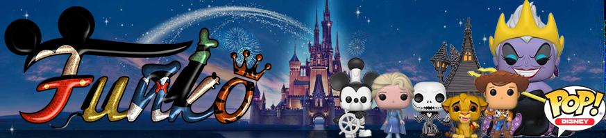 Categoria Funko Pop Disney