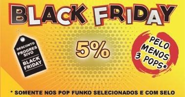 Destaque Black Friday 5%