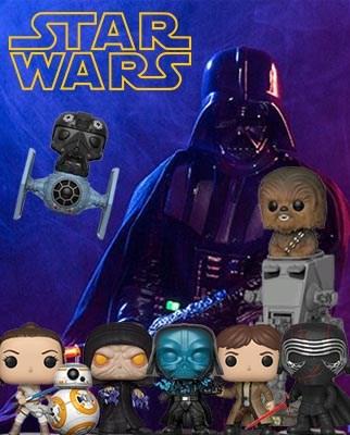 Banner Star Wars Mobile