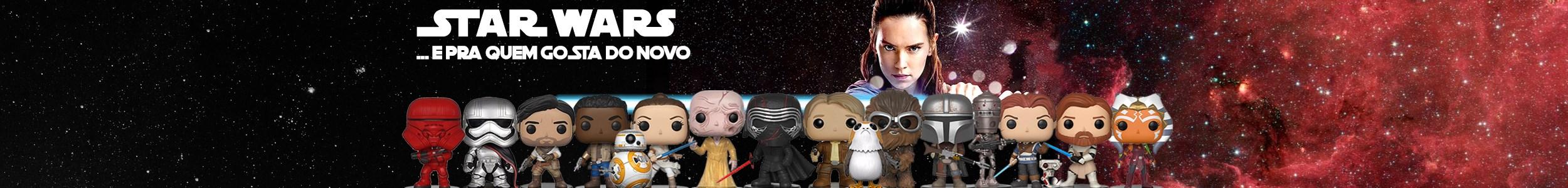 Star Wars Novo