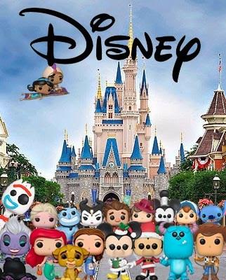Banner Disney Mobile