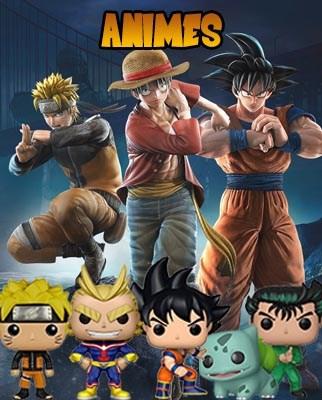 Banner Animes Mobile