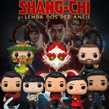 Carrousel Shang Chi