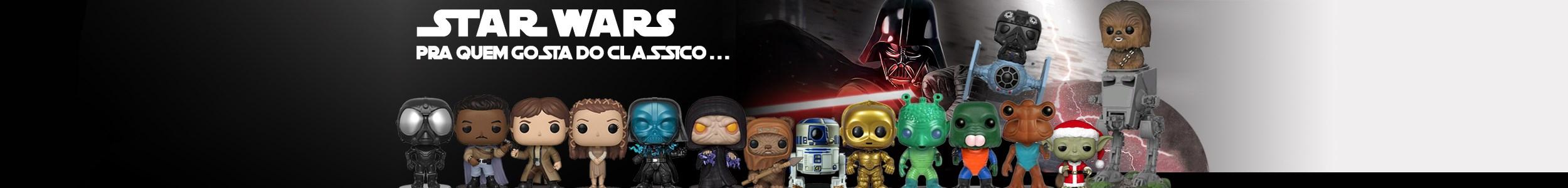 Star Wars Clássico