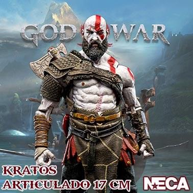 Kratos Carroussel