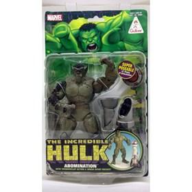 Abomination Abominável The Incredible Hulk Toy Biz