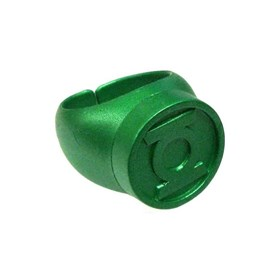 Anel da Tropa Lanterna Verde Diamond Select