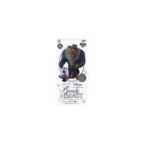 Beast Fera A Bela e a Fera Mega WCF B World Collectible Figure Disney Banpresto