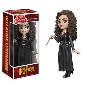 Bellatrix Lestrange Rock Candy Funko - Harry Potter