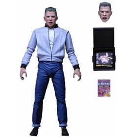 Biff Ultimate Figure 16 cm - Back to the Future - De Volta para o Futuro - NECA