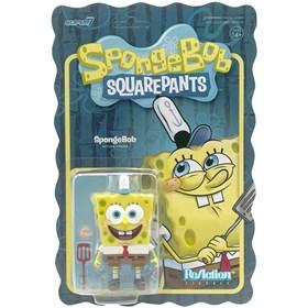 Bob Esponja - Spongebob Reaction - Super 7