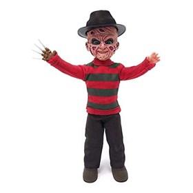 Boneco Freddy Krueger 25,5 cm Living Dead Dolls - Mezco