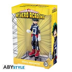 Boneco Izuku Midoriya Deku - Boku no Hero - My Hero Academia - Abysse
