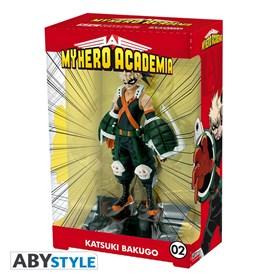 Boneco Katsuki Bakugo - Boku no Hero - My Hero Academia - Abysse