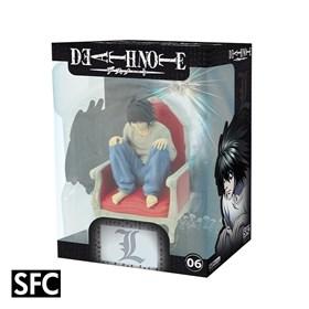 Boneco L Figurine - Death Note - Abysse