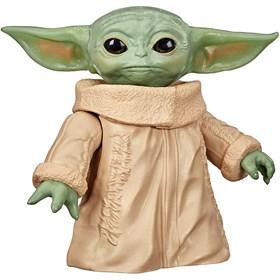 Boneco The Child Grogu 16,5 cm Baby Yoda - Mandalorian - Star Wars - Hasbro