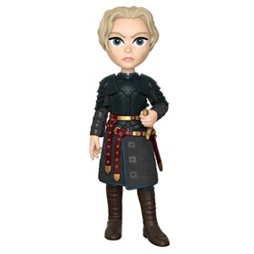 Brienne Of Tarth Rock Candy Funko - Game Of Thrones