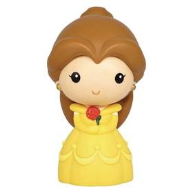 Busto Cofre Belle - A Bela e a Fera - Disney - Monogram