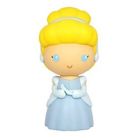 Busto Cofre Cinderella - Disney - Monogram