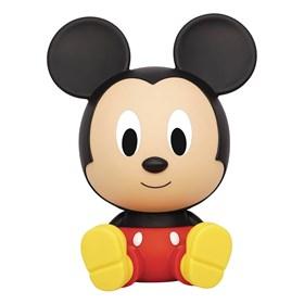 Busto Cofre Mickey - Disney - Monogram