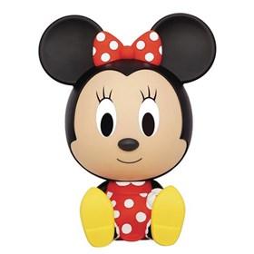 Busto Cofre Minnie - Disney - Monogram