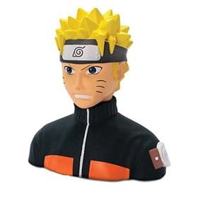 Busto Cofre Naruto 21 cm - Naruto Shippuden Coin Bank Abysse