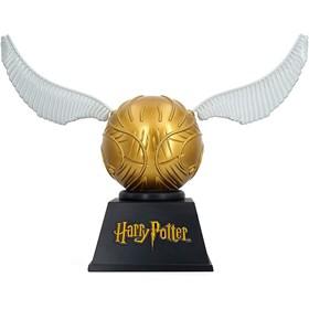 Busto Cofre Pomo de Ouro Golden Snitch - Harry Potter - Monogram