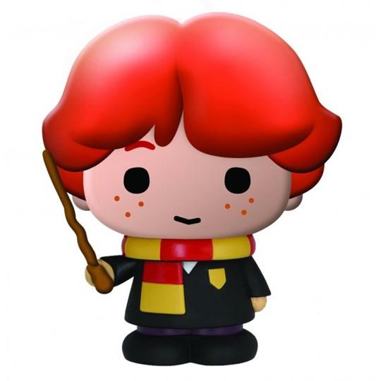 Busto Cofre Ron Weasley - Harry Potter Bust Bank - Monogram