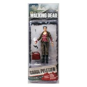 Carol Peletier TV Series Série 8 Walking Dead Mcfarlane