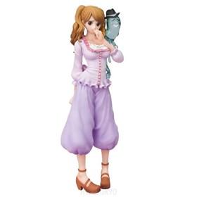 Charlotte Pudding One Piece Figuarts Zero Bandai