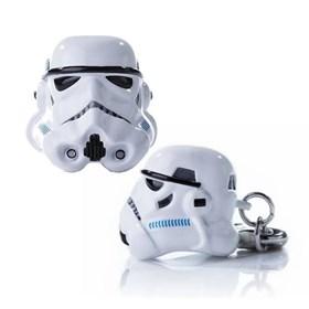 Chaveiro Capacete Stormtrooper Star Wars Iron Studios