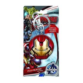 Chaveiro Hulkbuster Monogram