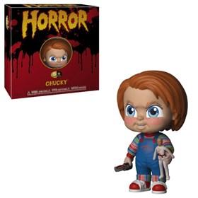 Chucky 5 Star Vinyl Figures Funko - Horror
