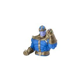 Cofre Busto Thanos Bust Bank Monogram
