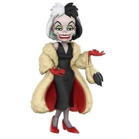 Cruella de Vil Rock Candy Funko  - Disney