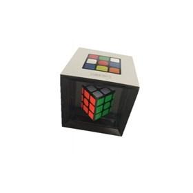 Cubo Mágico 3x3 Cuber Pro 3