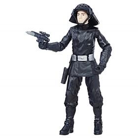 Death Squad Commander Star Wars Black 40 anos Star Wars Hasbro