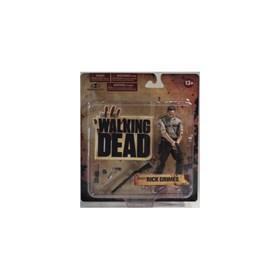 Deputy Rick Grimes TV Series Série 1 Walking Dead Mcfarlane