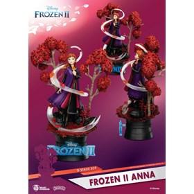 Diorama Anna Frozen DS-039 D-Stage Dream Select Previews Exclusive - Frozen - Disney - Beast Kingdom