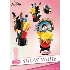 Diorama DS-013 Snow White Branca de Neve D-Stage Dream Select Previews Exclusive - Disney - Beast Ki