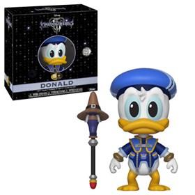 Donald 5 Star Vinyl Figure Funko - Kingdom Hearts 3 - Disney