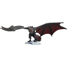 Drogon Deluxe Action Figure Game Of Thrones Mcfarlane