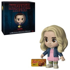 Eleven 5 Star Vinyl Figures Funko - Stranger Things