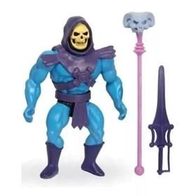 Esqueleto Vintage Masters of The Universe Skeletor - Super7