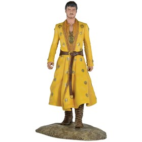 Estátua Boneco Oberyn Martell - Dark Horse - Game Of Thrones