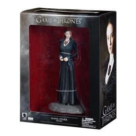 Estátua Boneco Sansa Stark - Dark Horse - Game of Thrones