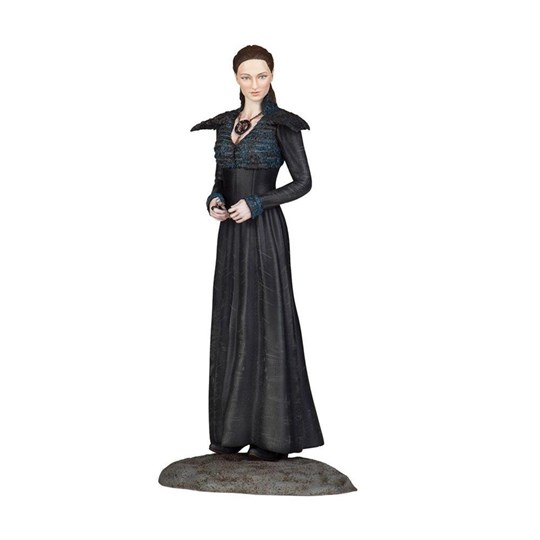Estátua Boneco Sansa Stark - Dark Horse - Game of Thrones
